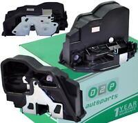 FRONT LEFT DOOR LOCK LATCH ACTUATOR FOR BMW 5 SERIES E39 E60 F10 51214389473