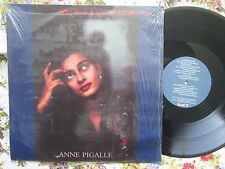 "Anne Pigalle Why Does It Have To Be This Way? 12CERT 02 UK 12"" Vinyl Maxi-Single"