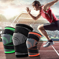 Knee Sleeve Compression Brace Petalla Support Stabilizer Sports Gym Pain Joint