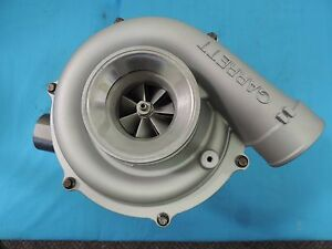 Ford Powerstroke Super Duty F-350 6.0L 2004-2007 Genuine Turbo charger GT3782VA