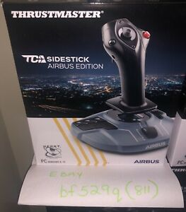 Thrustmaster TCA Side Stick Airbus Edition