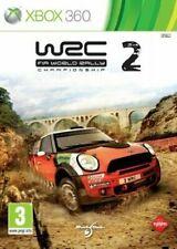 WRC 2 FIA World Rally Championship 2011 (Xbox 360) Xbox 360 Spiel-PAL-Comp