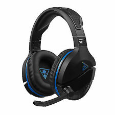 Turtle Beach Stealth 700 Black Over the Ear Headset for PS4