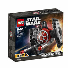 LEGO Star Wars - 75194 - First Order TIE Fighter Microfighter NEU & OVP