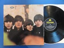 THE BEATLES  BEATLES FOR SALE Parl 64 -4N-4N UK orig LP EX-/VG++