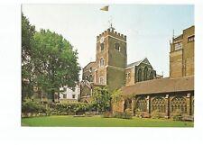 Postcard The Priory Church of Saint Bartholomew The Great London    (A39)