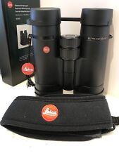 Leica Ultravid 10x42 HD-PLUS + Binoculars superior than Swarovski Binoculars