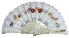 Hand fans Abanico de Mano New