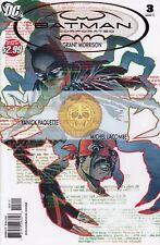 BATMAN  INCORPORATED (SERIES 1)  3    ..... NM-.....2011 .... .Bargain!