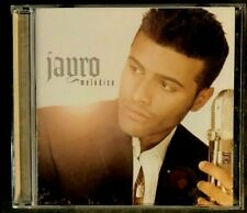 JAIRO - MELODICO - SALSA - CD
