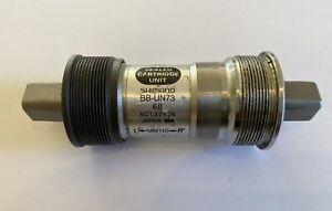 Shimano Bottom Bracket BB-UN73 68mm Shell & 110mm width