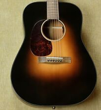 Huss and Dalton RD-M Custom - 2013 - Left Handed - Sunburst