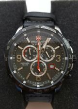 Swiss Military Hanowa Ace Men's Chronograph 06-4251.33.001 - Leather