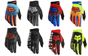 2021 Fox Racing Adult 180 Gloves Mx Motocross Dirt Bike Atv Off Road Utv