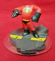 Dash The Incredibles Disney Infinity 1.0 Figure Character Only - Tested + Works