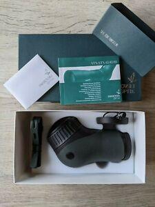 Swarovski optik ATX eyepiece - NEW - RRP £1,850!! professional birding/spotting