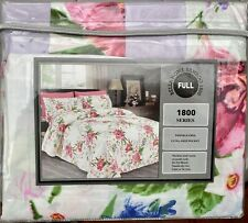 Bella Home Bamboo Sheet 1800 series (Full sheet set)