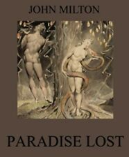 Paradise Lost Audio Book John Milton MP 3 CD Unabridged 10 Hours *SUPERB*