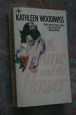 Kathleen Woodiwiss, The Flame and the Flower