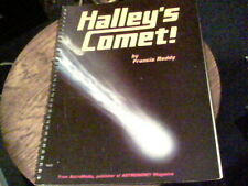 Halley's Comet by Francis Reddy b34