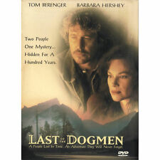 Last of the Dogmen (DVD, 1999, Special Edition) Tom Berenger, Barbara Hershey