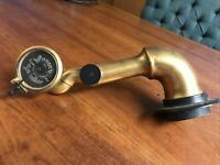 Vintage Sonora #3 Soundbox Reproducer Music Phonograph Record Player Tone Arm