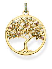 Thomas Sabo PE826-973-7 Charm Anhänger Tree of Love