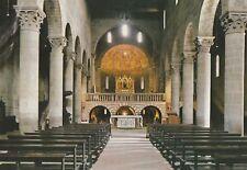 AK Fiesole - Inneres der Domkirche