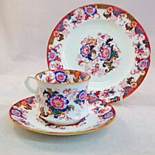 Unboxed Vintage Original Pottery Cups & Saucers