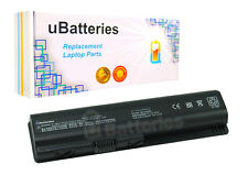 Laptop Battery HP HSTNN-DB73 HSTNN-LB72 HSTNN-UB72 HSTNN-W50C - 10.8V, 4400mAh