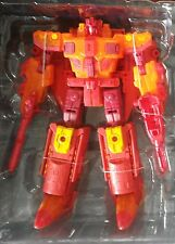 Transformers Titan Force SDCC Exclusive Sentinel Prime, Hasbro, Titans Return