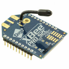 XBP24CAWIT-001  RF TXRX MOD 802.15.4  WIRE ANT