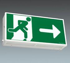 THORN Exit Sign - LumExpress 96011085 EEX3MMK13 Voyager Economy  1x8W T16 E3M LI