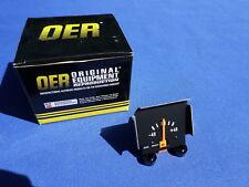 NEW 1970-71 Duster Dart Swinger Scamp Mopar Demon A-Body Amp Gauge OER 2984405