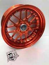 4x Individual Hubcap Wheelcap, Free Colour + Size Selection BMW Audi VW Ford