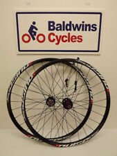 Disc Brake Wheels & Wheelsets Aluminium 11 Speed