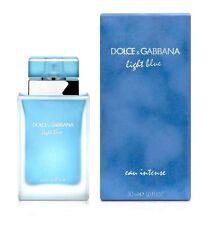 Light Blue Eau Intense EDP spray 25 ml