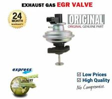 FOR BMW X3 E83 2.0D 177BHP 2007-3/2009 NEW EO EXHAUST EMISSION GAS EGR VALVE