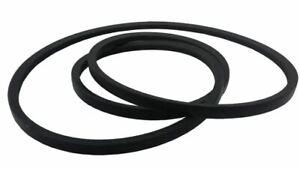 Replacement Belt for John Deere GY20570, GX20072 (1/2x104)