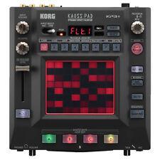 Korg Kaoss Pad KP3 + effects processor / synthesizer NEW!! FREE SHIPPING!!