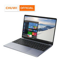"CHUWI HeroBook Laptop Windows 10 Intel Quad Core 14.1"" Boardless Notebook 4+64GB"