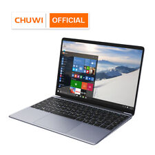 "CHUWI HeroBook Laptop Windows 10 Intel Quad Core 14.1"" Boardless Notebook 4+64GB"