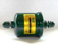"""Filtertrockner GMC SC083MM, SAE Flare (Gewinde) 3/8"""" - 10mm, Bauform: 149mm, 130"""