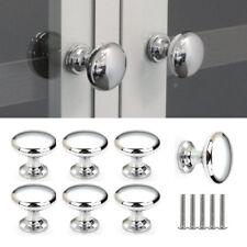 Chrome Cupboard Door Handles In Cabinet Handles For Sale Ebay
