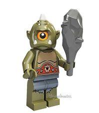 LEGO MINIFIGURES SERIE 9 - MINIFIGURA CYCLOPS 71000 - ORIGINAL MINIFIGURE