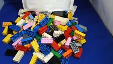REDUCED   1.25 lbs Genuine Lego Brackets Assorted Bulk Lot Parts