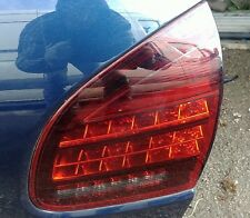 PORSCHE CAYENNE S 92A 958 TAIL LED LIGHT O/S DRIVER SIDE RIGHT