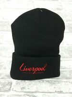 Liverpool Bronx Hat - Black