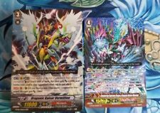 Cardfight!! Vanguard Narukami Deck