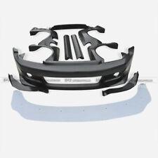For Honda EG Civic Hatch Back RB Style Wide Body FRP Body Kit Sets Pop